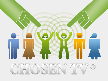 Chosen tv logo