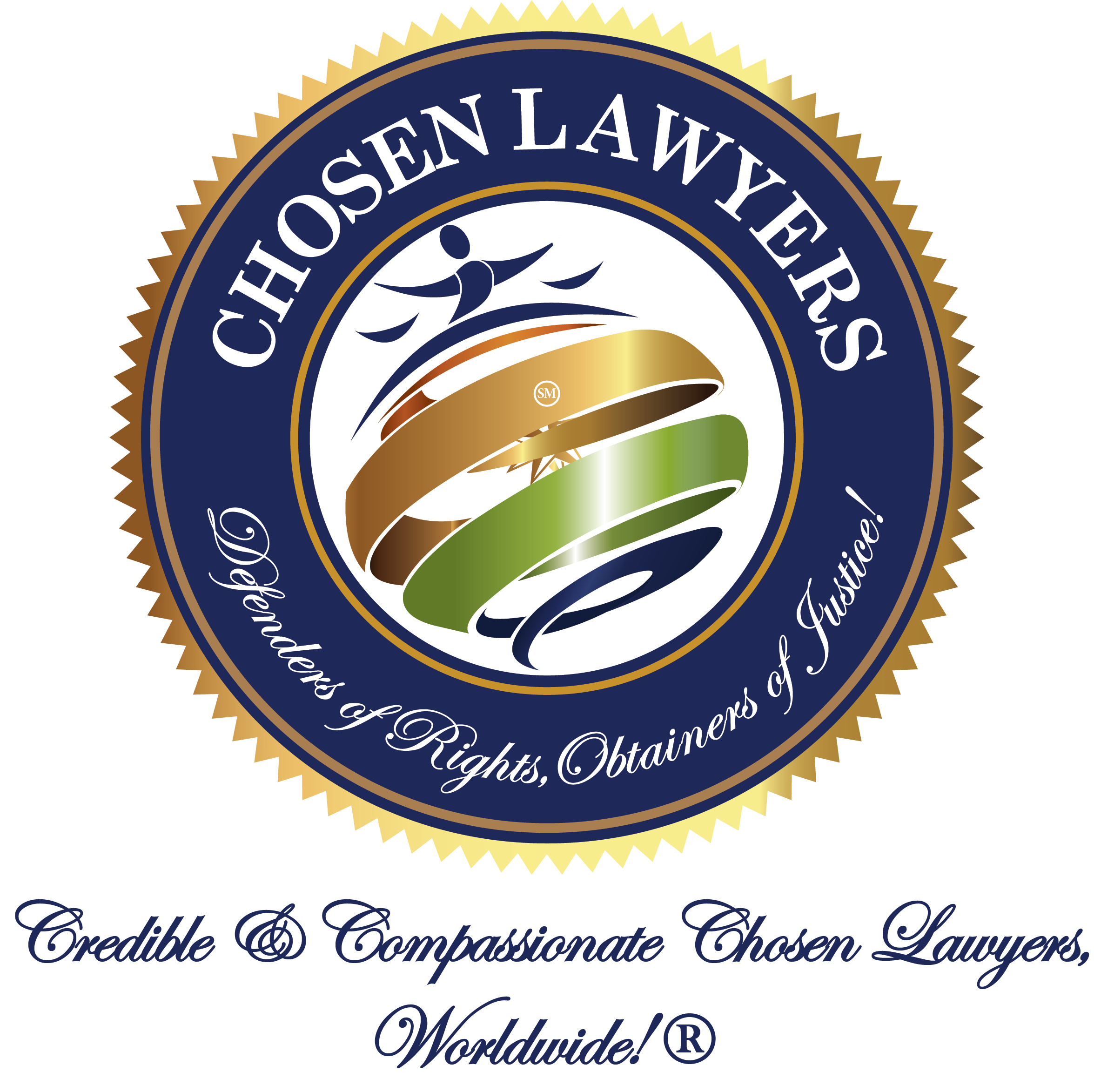 Are you a Chosen Lawyer? Chosen Lawyers